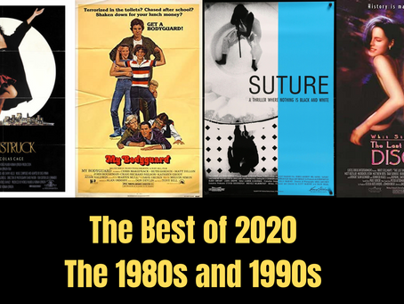 The Best Discoveries of 2020: The 1980s and 1990s