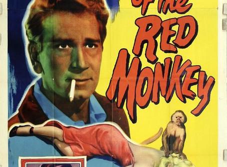 Noirvember 2018, Episode 19: Little Red Monkey (1955)