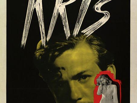 The Ingmar Bergman Project #1: Crisis (1946)