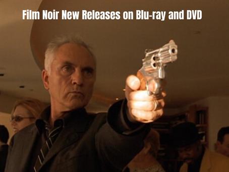 Film Noir New Releases in April 2020