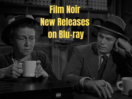 Film Noir New Releases in June 2021