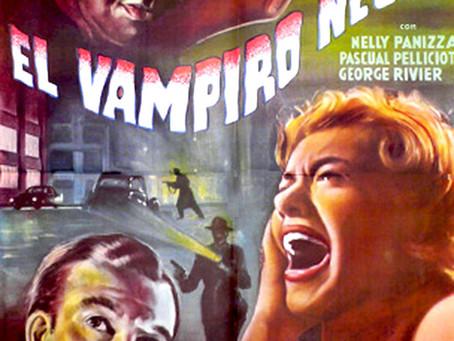 Noirvember 2020, Episode 14: El Vampiro Negro (1953)