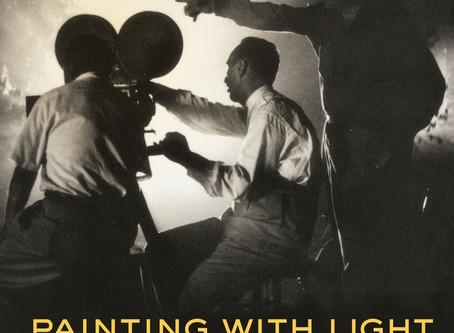 2020 Summer Reading Challenge: Painting with Light (1949, 2013) John Alton