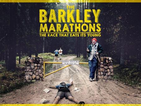 The Barkley Marathons: The Race That Eats Its Young (doc. 2014) Annika Iltis, Timothy James Kane
