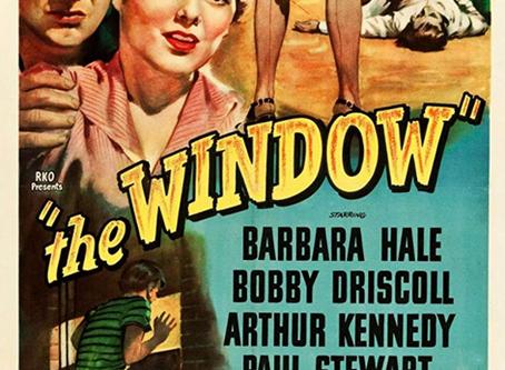 Noirvember 2019: The Window (1949) Ted Tetzlaff