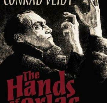 My Letterboxd Watchlist #2: The Hands of Orlac (1924)