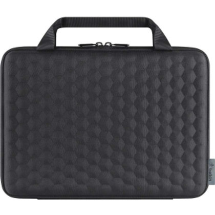 "Belkin 11"" Air Protect Universal Hard Shell Bag Black/Grey"
