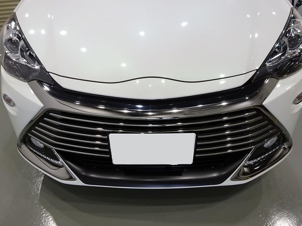アクアGz カスタム クール カーラッピング専門店 相模原 町田