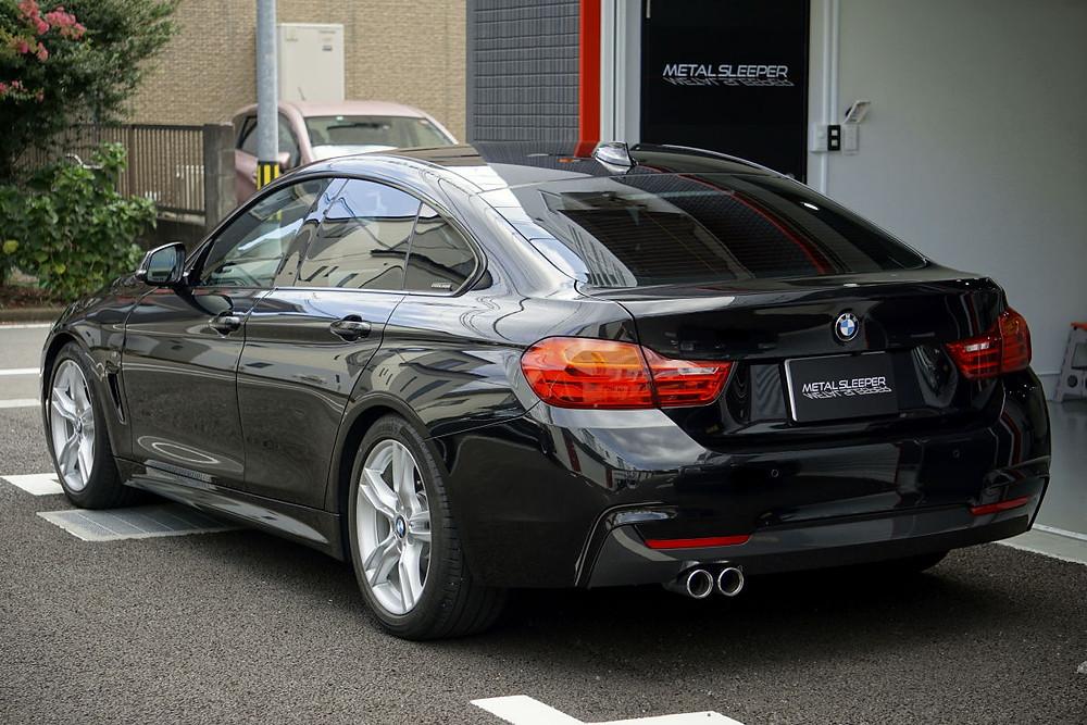 BMW カーラッピング専門店 プロテクションフィルム施工 相模原 町田 横浜 八王子 平塚市 厚木市 大和市 多摩市
