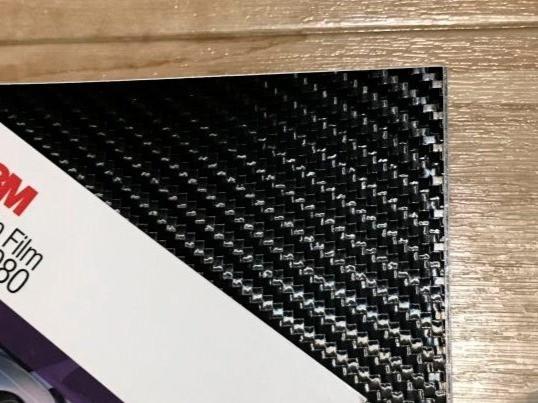 3M ブラックカーボン カーラッピング専門店 プロテクションフィルム施工 相模原 町田 八王子 横浜