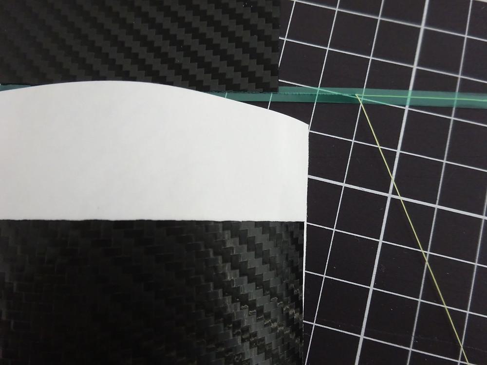 ナイフレステープ 相模原町田 カーラッピング専門店 メタルスリーパー