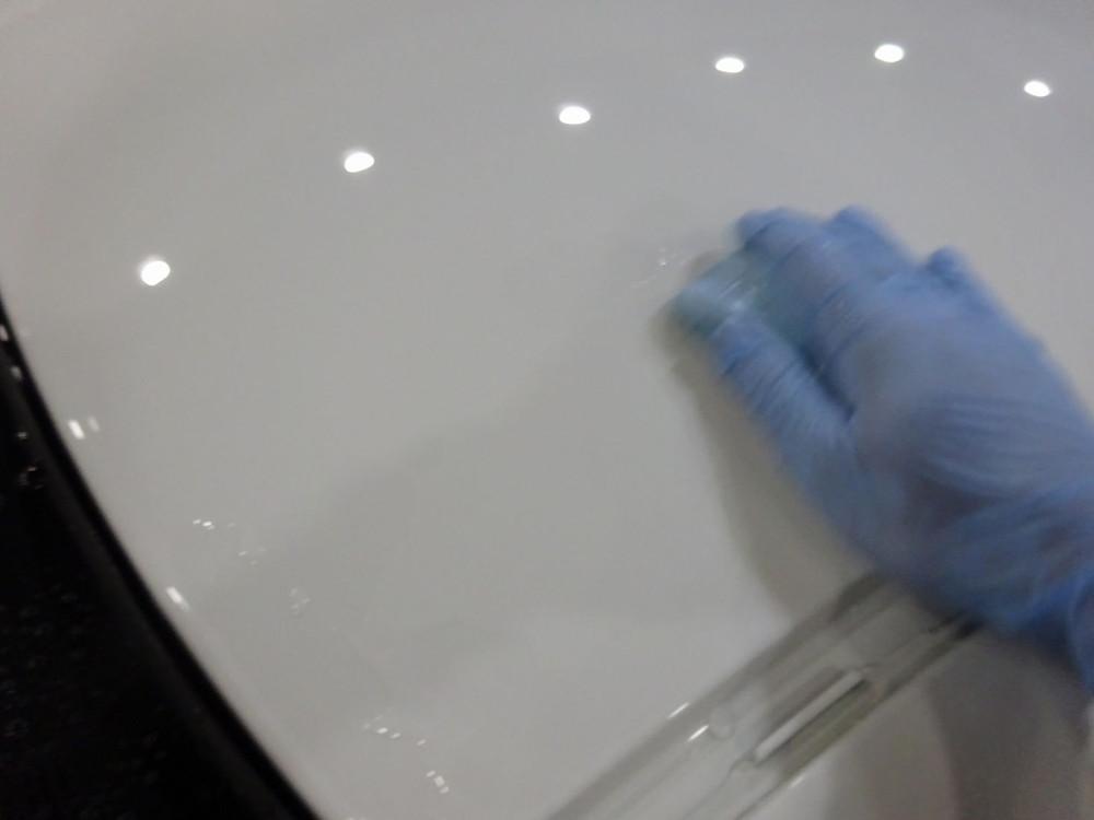 ルーフラッピング 格安 綺麗 カーラッピング専門店 相模原 町田 プロテクションフィルム施工