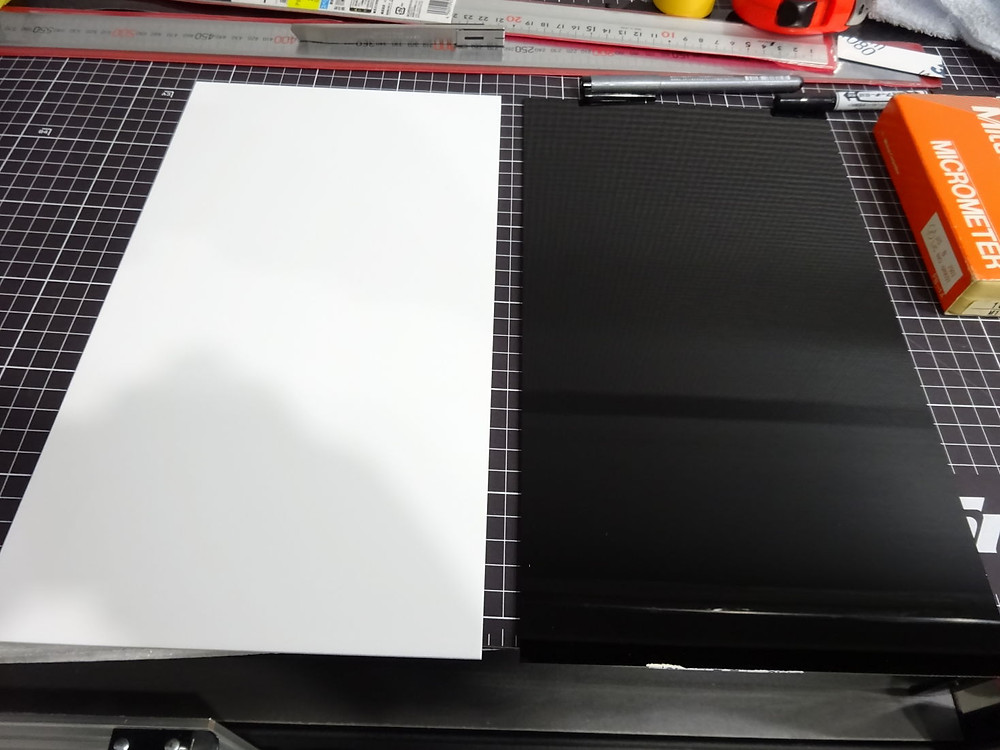 プロテクションフィルム比較検証 カーラッピング専門店 メタルスリーパー 相模原 町田