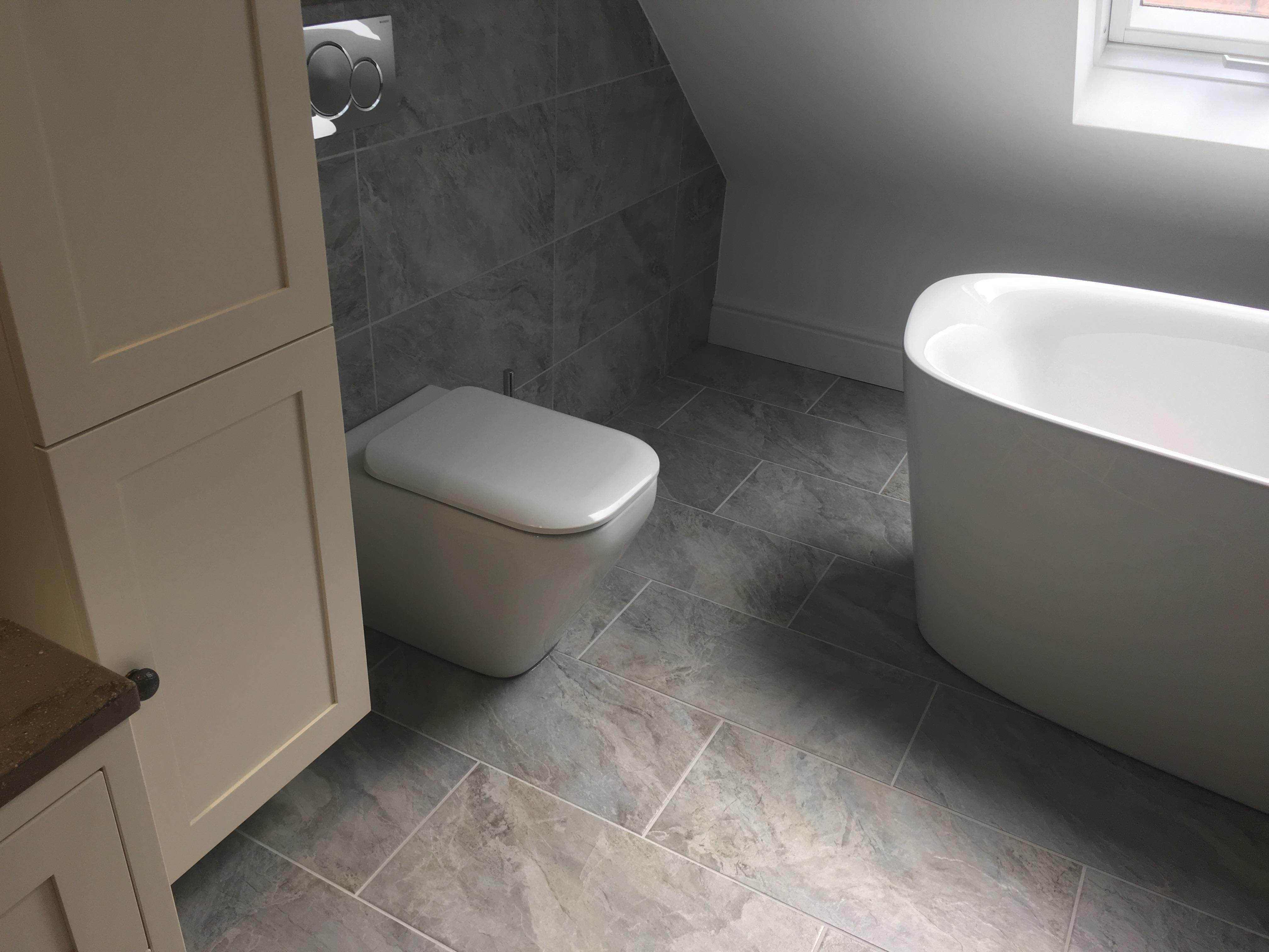 Bathroom A5