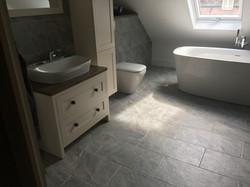 Bathroom A9