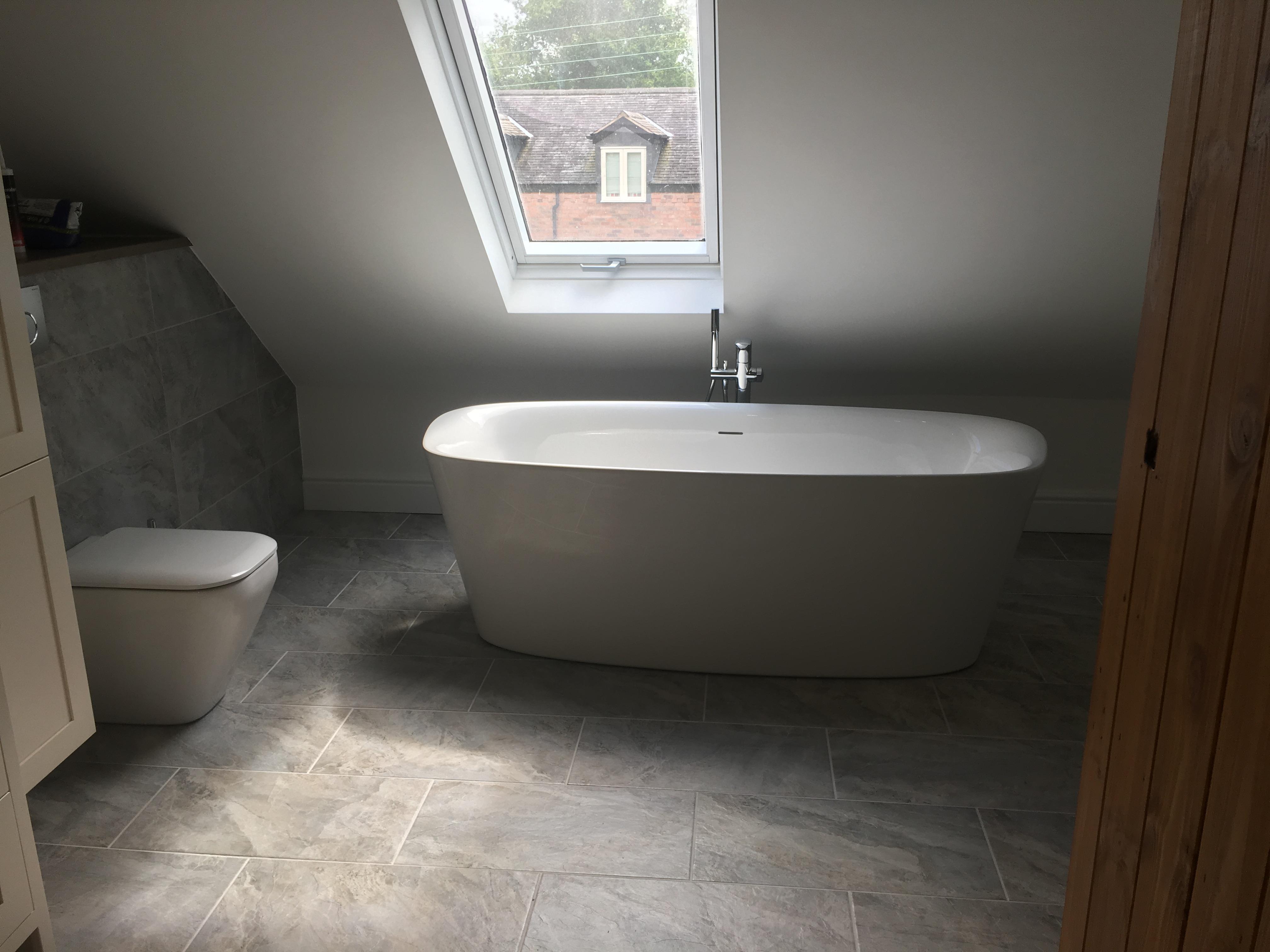 Bathroom A1