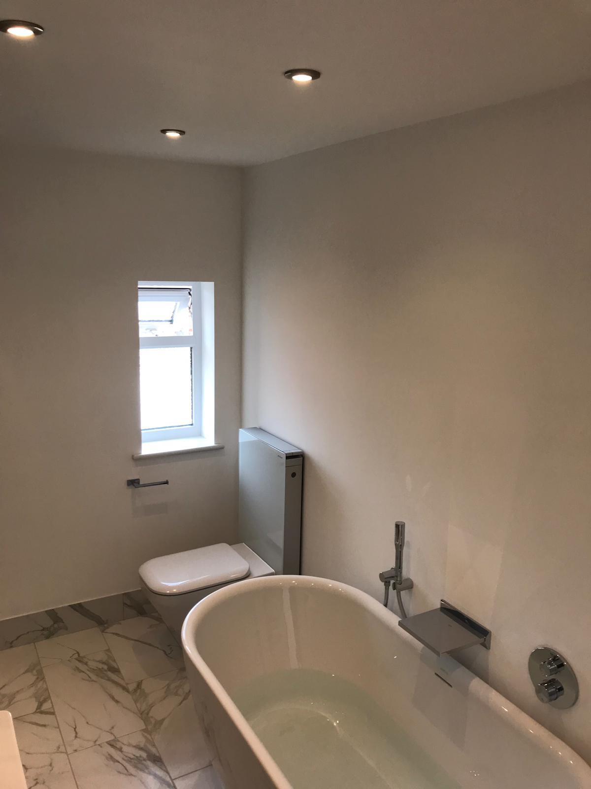 Bathroom K2