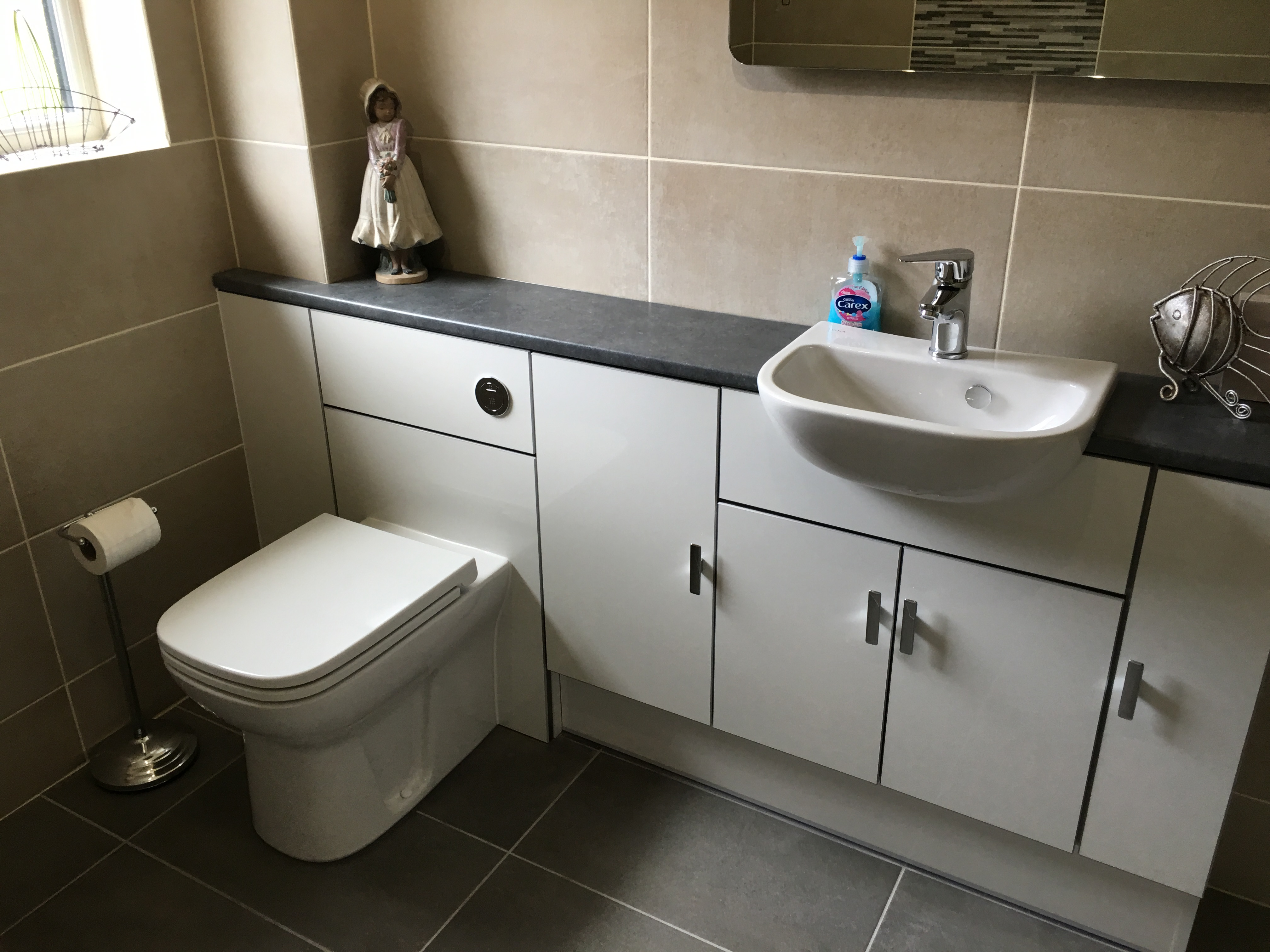Bathroom G1
