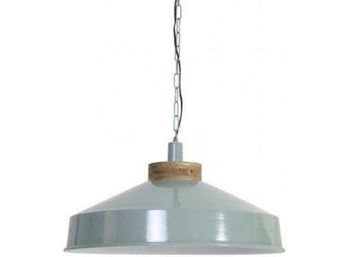 Green Hanging Lamp