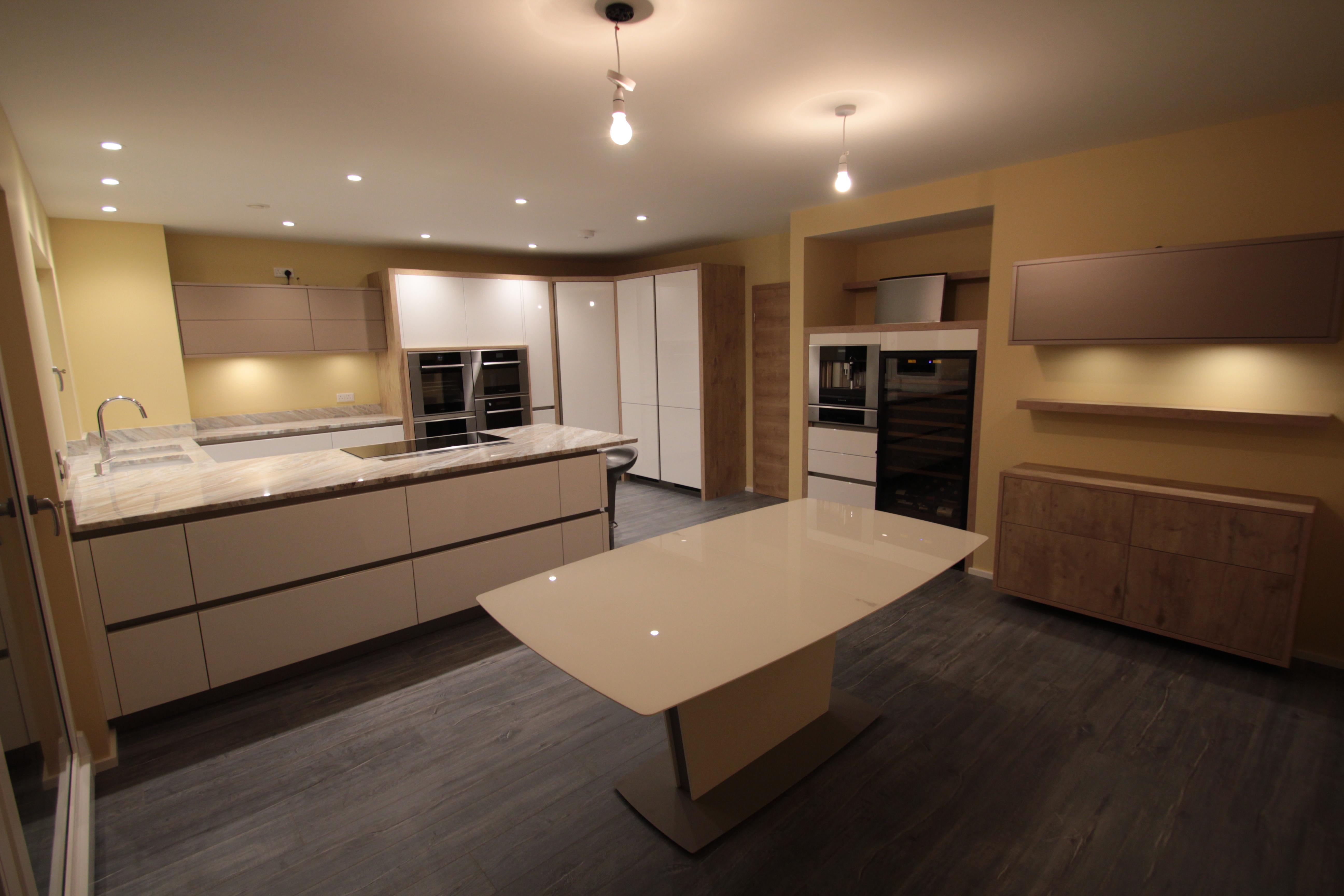 Kitchen E4