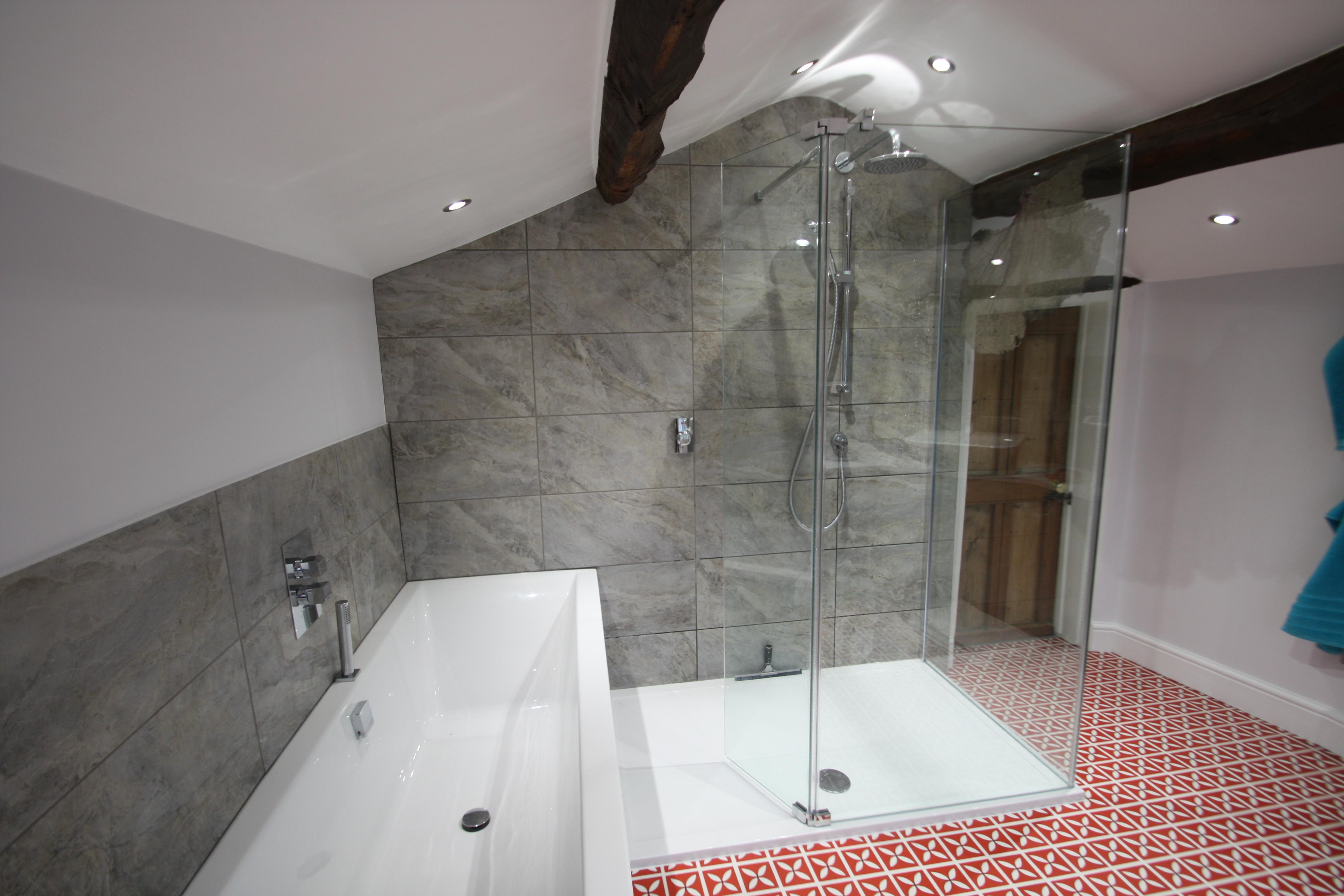 Bathroom F1