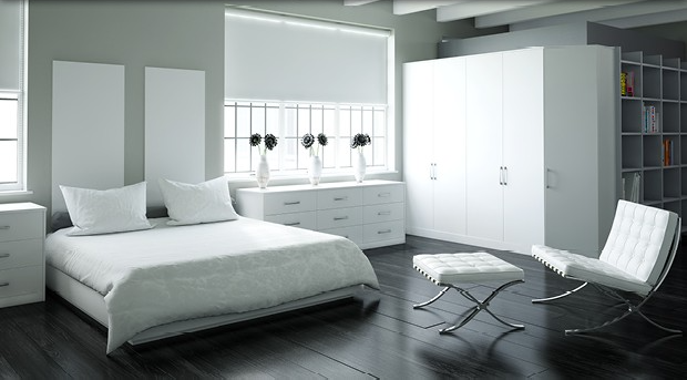 Bedrooms Market Harborough