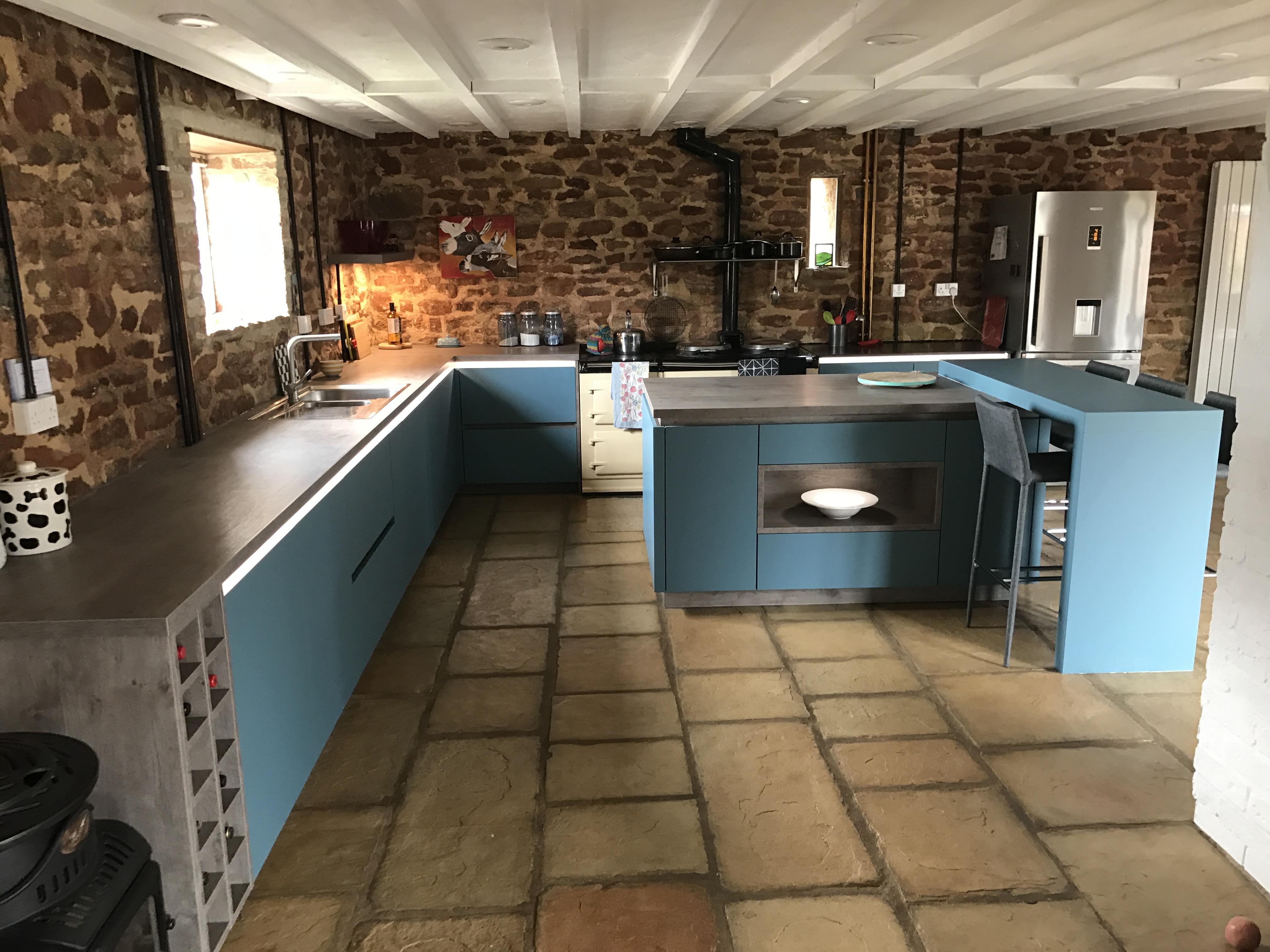 Kitchen F1