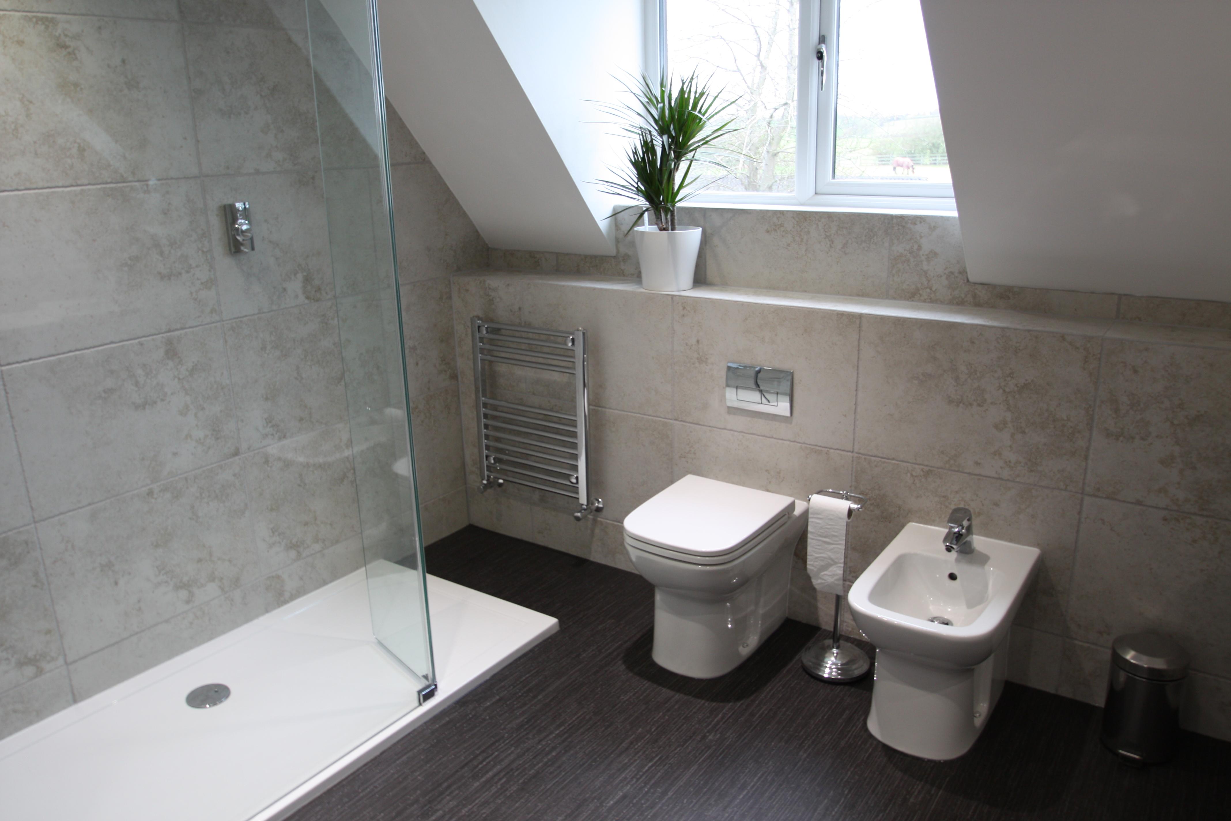 Bathroom D1