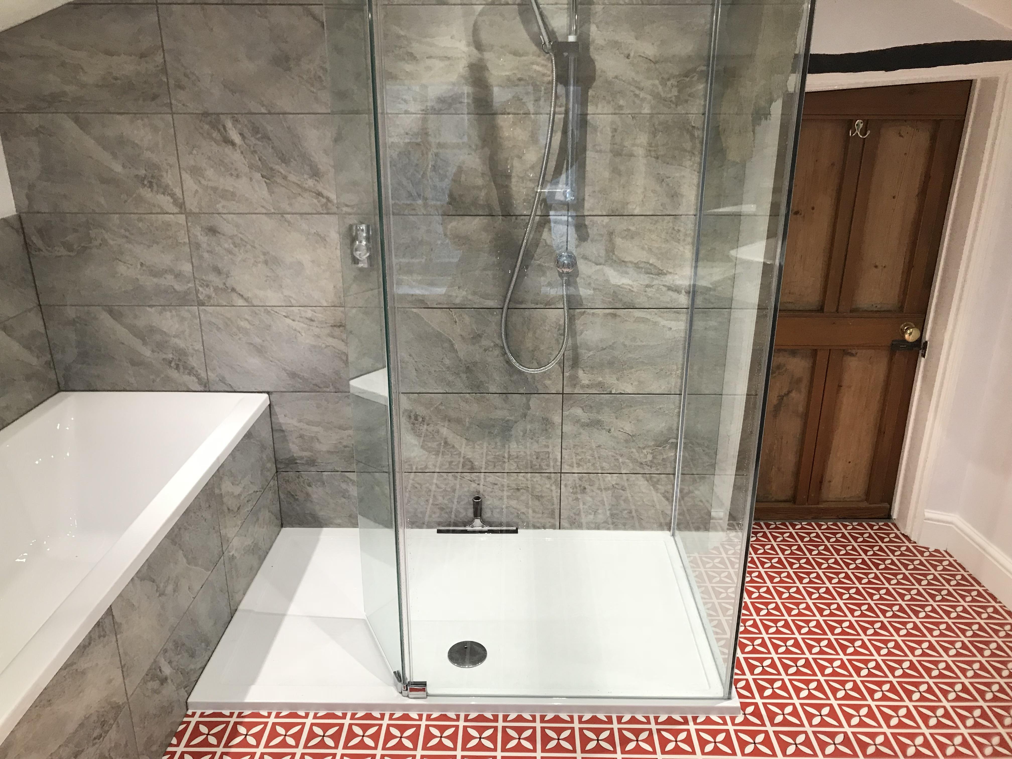 Bathroom F3