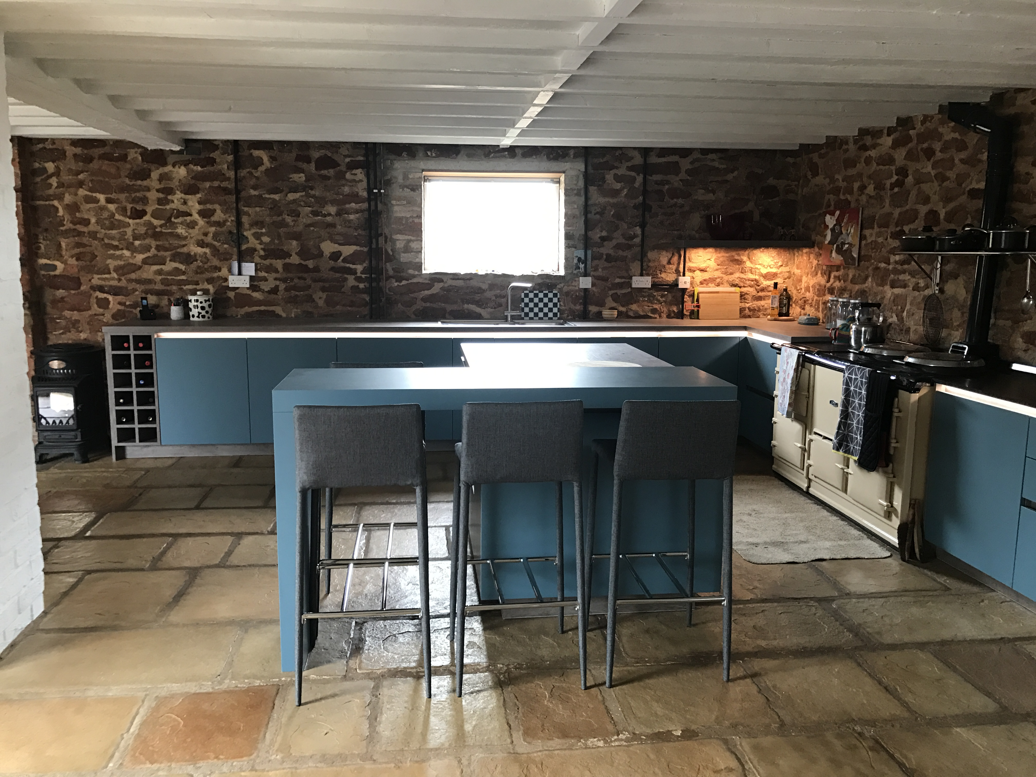 Kitchen F4