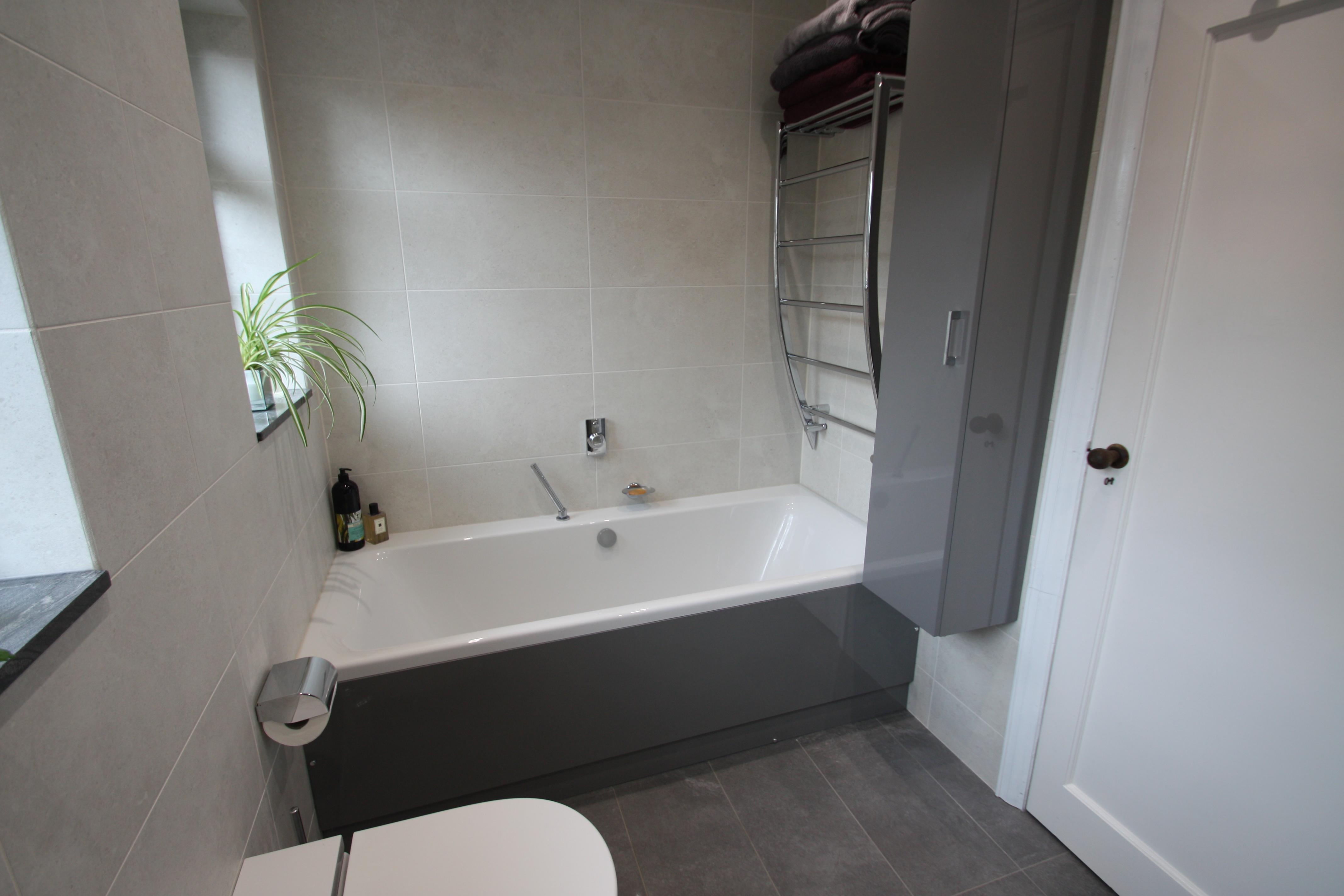 Bathroom E5