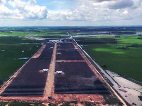 קמבודיה 8,000KWp II | קרא עוד >