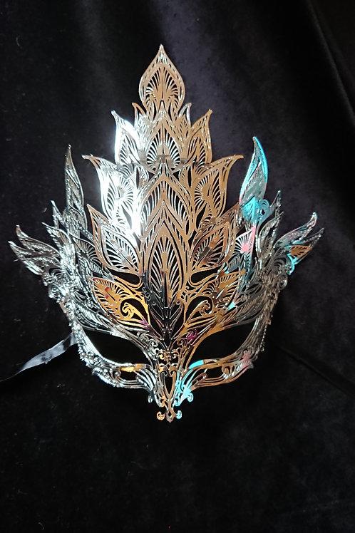 Mask Dove SILVER