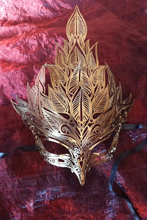 Dove Mask BRONZE