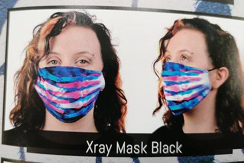 Xray Mask UNISEX