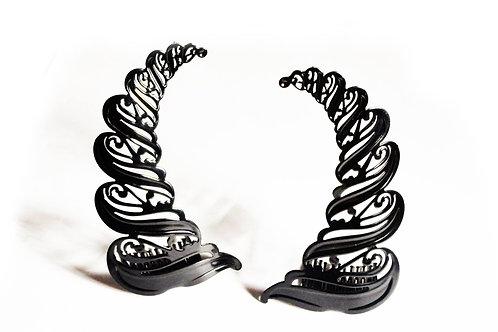 Big Black Horns