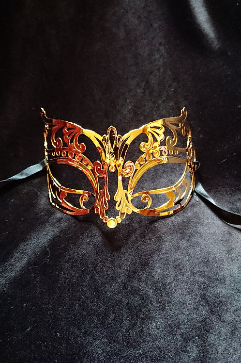 Mask GOLDEN GLORY