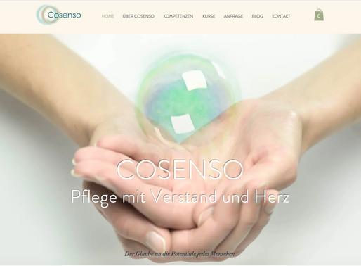 COSENSO - alles beginnt mit der Idee ... und Konnexion bringt sie weiter
