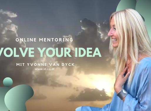 Mentoring - ein Mentor muss ganz schön viel mitbringen.