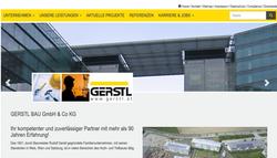 Gerstl Bau