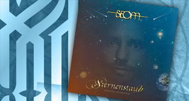 Sternenstaub von SEOM vorbestellen und CD Release Konzert am 6. 5. in Steyr