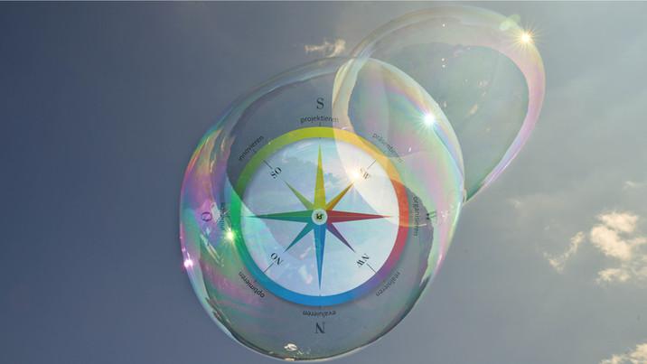 Der Kompass für Führungskräfte