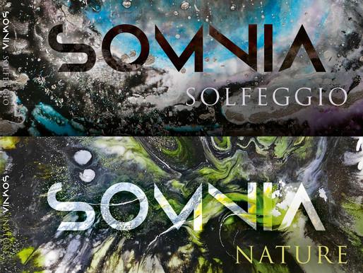 SOMNIA Solfeggio inklusive Korona für dein Klangei