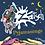 Zatsch der Zwerg - CD Pyjamasongs auf dem Zauberei Klangei vibrating music