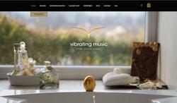 vibrating music OG