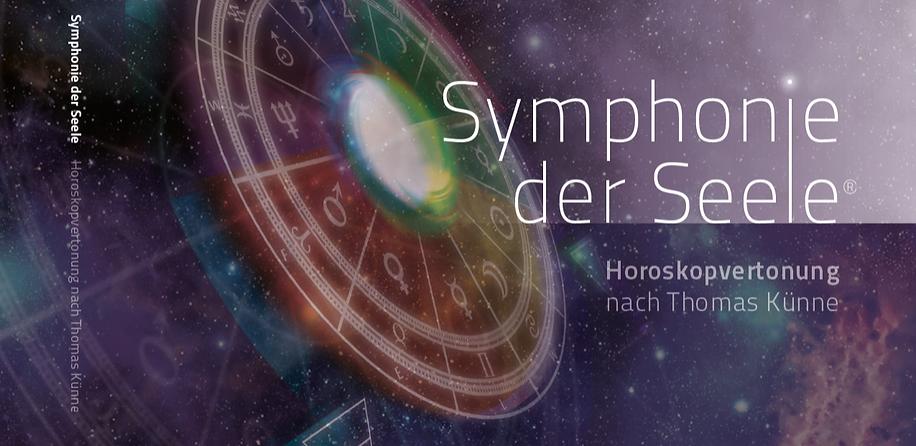 SD card horoscope dubbing by Thomas Künne