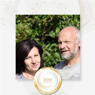 Monika Boakye & Werner Ruckstuhl - Bewusstes Erleben
