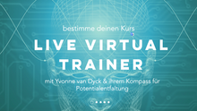 Live virtual Trainer