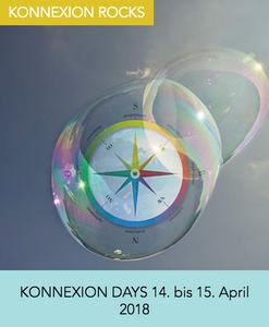 Konnexion rocks Yvonne van Dyck Iderealistin