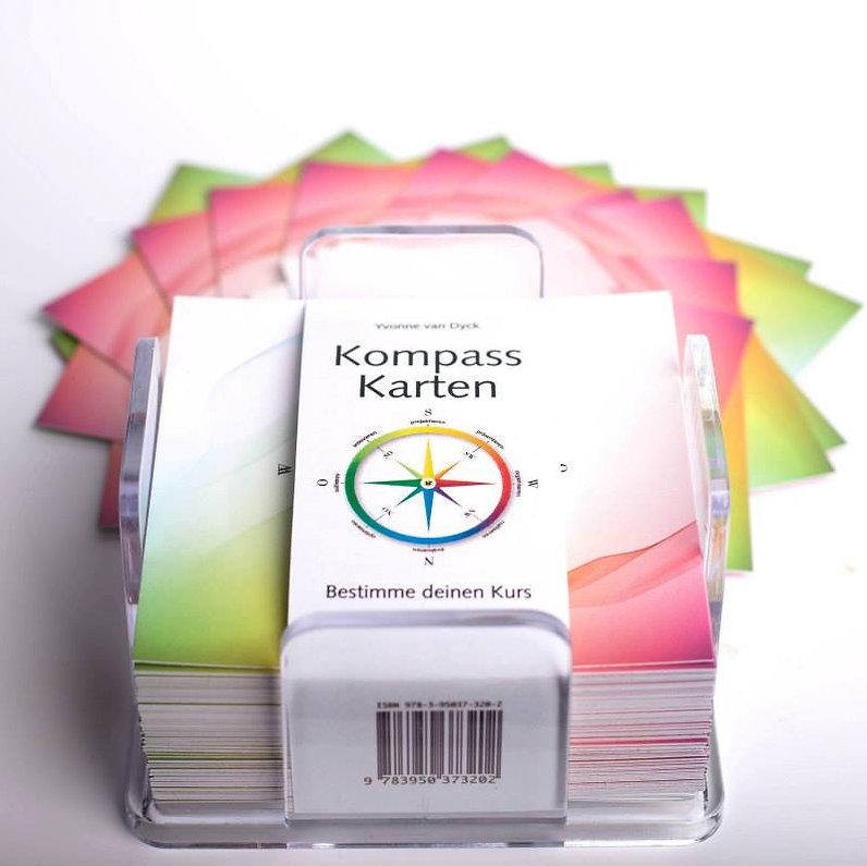 Kompasskarten inkl. CD WirkSamen als Download